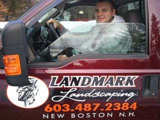 landmark-landscaping-truck